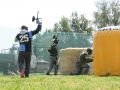 Paintball ve Břehách